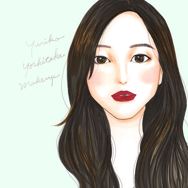 ナチュラルなのにどこか華やか…♡吉高由里子さん風の「お仕事メイク」と「ドレスアップメイク」を大研究!