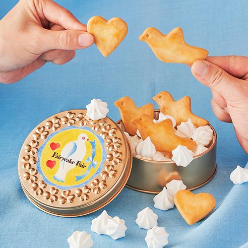 「フェアリーケーキフェア」のホワイトデーにおすすめのお菓子がかわいすぎた!オンラインでも注文できます♡