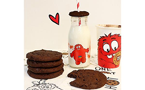 ヘルシー志向の人にうれしい濃厚クッキー&ドリンクが♡クッキータイム原宿にヴィーガンメニューが初登場!