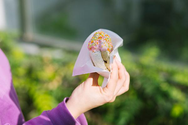 「スリーツインズ アイスクリー ム」が日本上陸2周年!直営店だけに登場した特別メニューがおいしそう♡