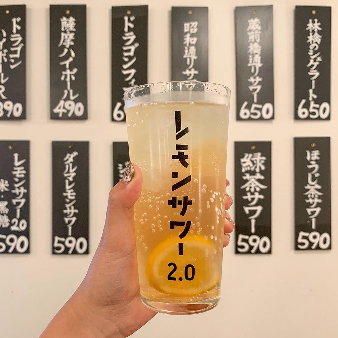 まだまだ冷めぬ「レモンサワー」ブーム。変わり種から王道までこだわりのレモンサワーのあるお店6つをご紹介♡