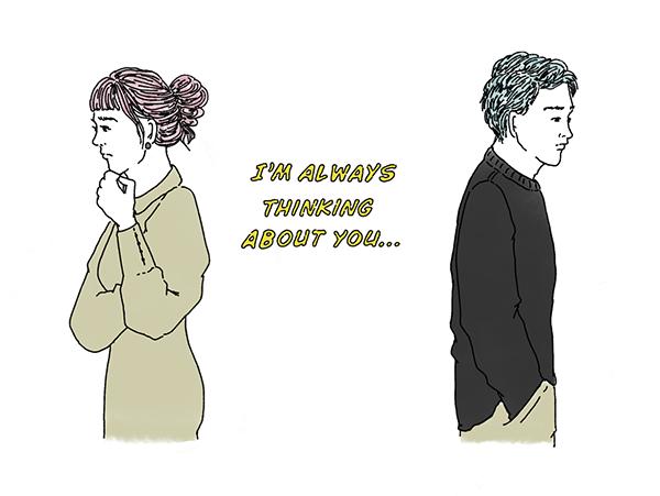 フラれちゃったけど復縁したい…そんな時はとにかく流れに身を任せるのが一番♡【恋する女の子のためのお悩み相談室】