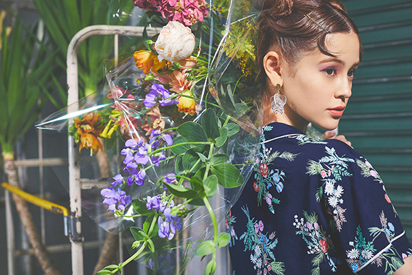 GU x KEITA MARUYAMA。TOKYOにある多国籍なマルシェをイメージしたコレクションがかわいい♡