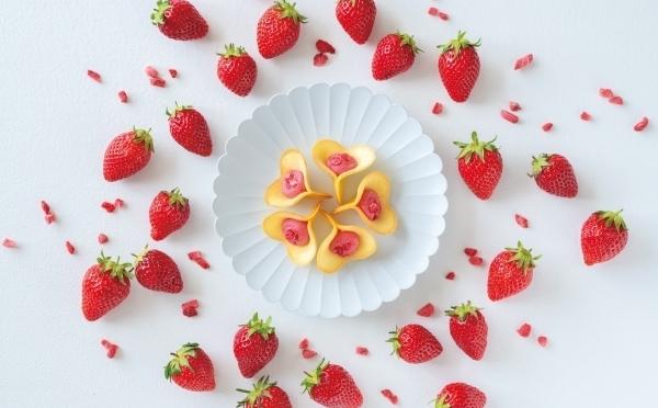 母の日ギフトがオンラインショップにお目見え♩京都発・洋菓子工房KINEELのお花スイーツがかわいいんです♡