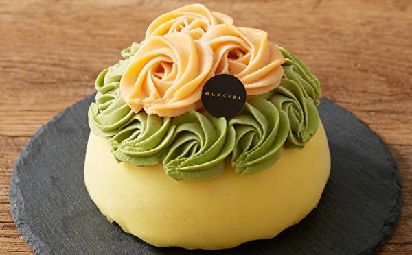 表参道「グラッシェル」のひんやりアイスケーキをお取り寄せ♩お花のような春限定ケーキは柑橘×ピスタチオ♡