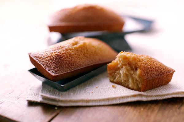 焼きたてフィナンシェが人気の「ノワ・ドゥ・ブール」のお菓子をおうちで。ショッピングサイトが遂にオープン♡
