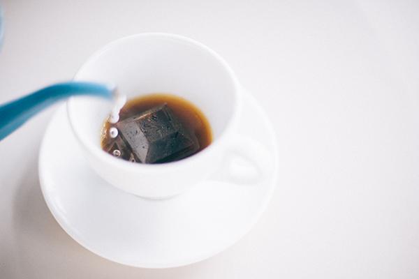 """おうちカフェをより本格的に。「ライトアップコーヒー」のWEB SHOPで買える""""エスプレッソキューブ""""とは…?"""