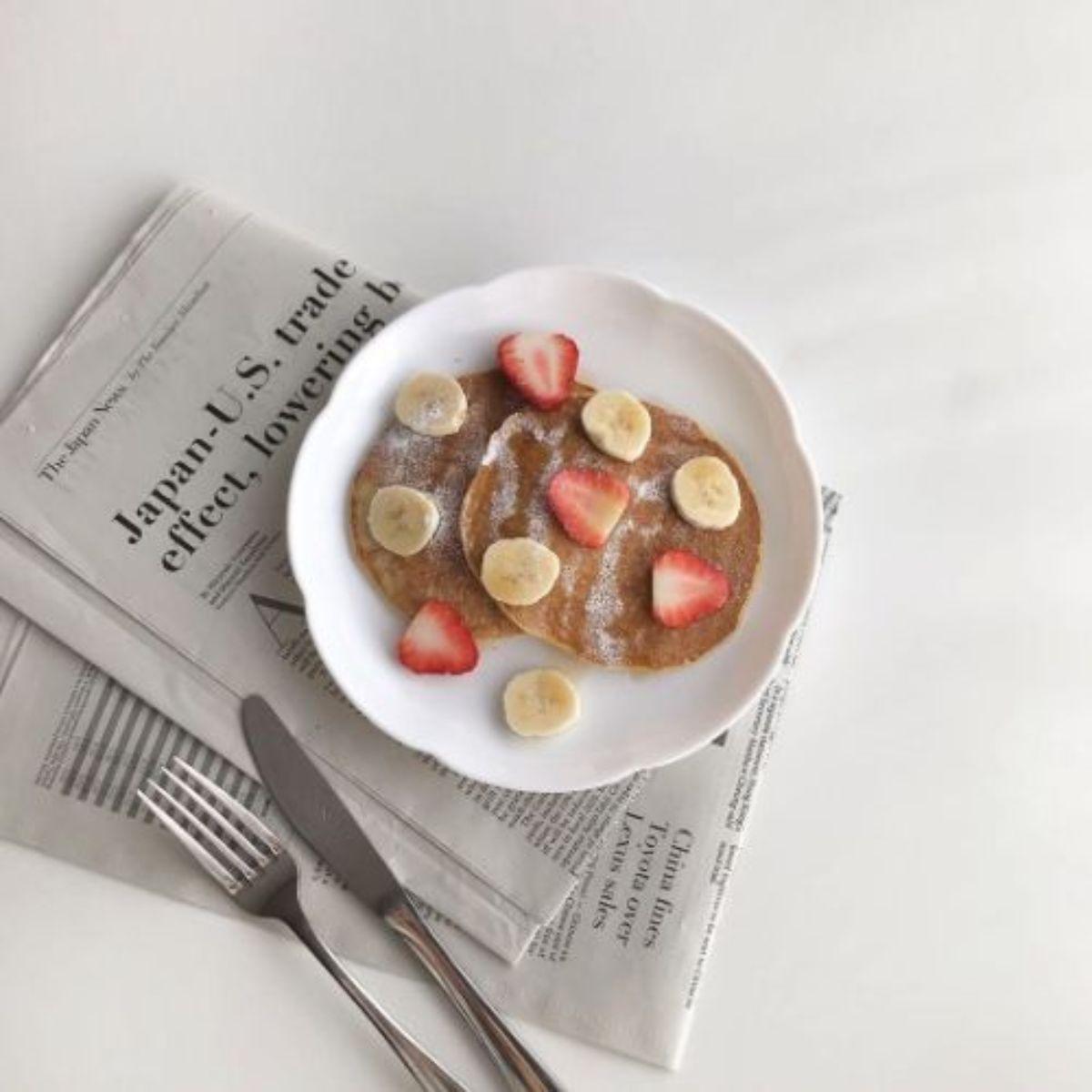 おうちカフェもヘルシーじゃなくっちゃ!今、ダイエット食として注目される「オートミール」が優秀でした♪