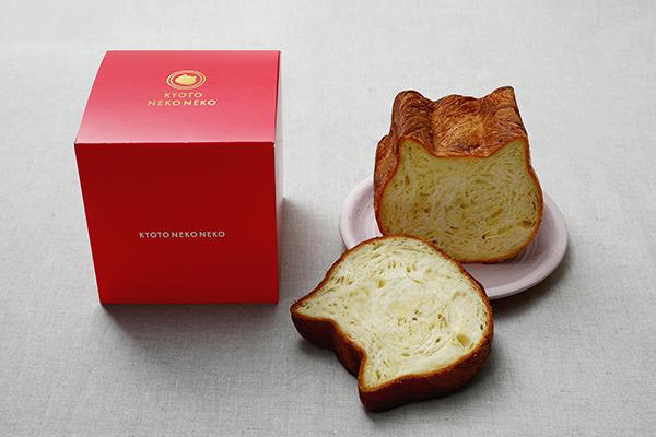 「ねこねこ」新ブランドが京都・四条にオープン♡デニッシュ食パンや京都限定の和スイーツも見逃せません◎