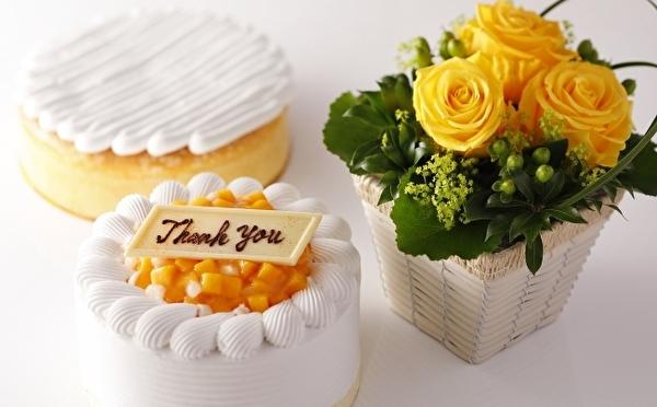 お父さんに極上のおうち時間を♩ニューオータニの究極ケーキ×お花の「父の日」ギフトが数量限定でお目見え♡