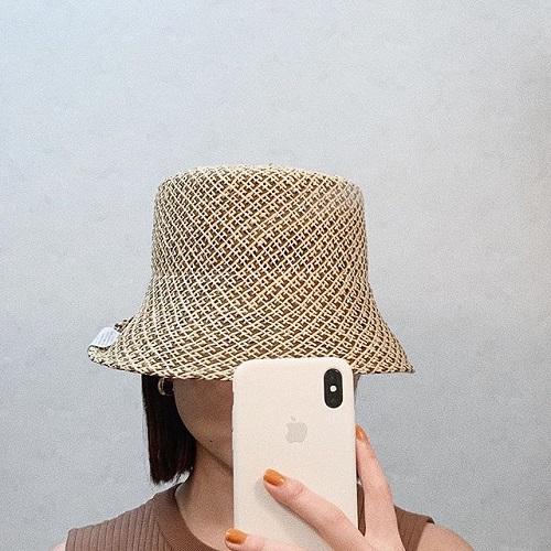 """今年は""""麦わら帽子女子""""になると決めた。おしゃれな帽子がたくさん揃う「メゾンドリリス」をご紹介◎"""