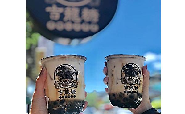 ミルクフォーム&チーズティーもお目見え♡極タピオカが自慢の台湾発「JI LONG TANG」が吉祥寺にオープン!