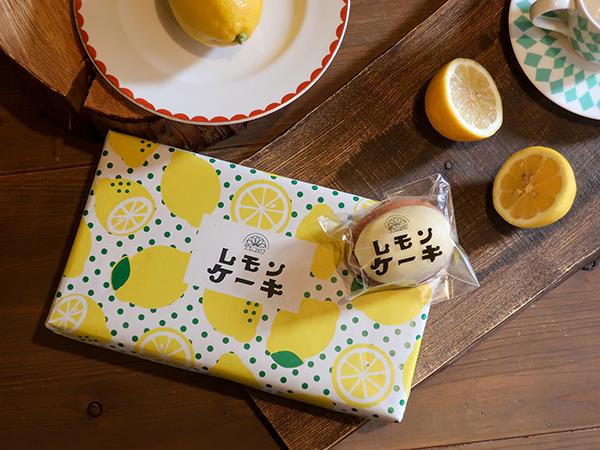 レトロなパッケージもたまりません♡大阪「太陽ノ塔」の新商品「タイヨウノレモンケーキ」をお取り寄せしたい!