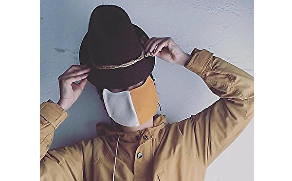 ネコリパブリックの「さりげないネコ型マスク」第2弾が登場!コットン100%×5種類のデザインでかわいさもアップ♡