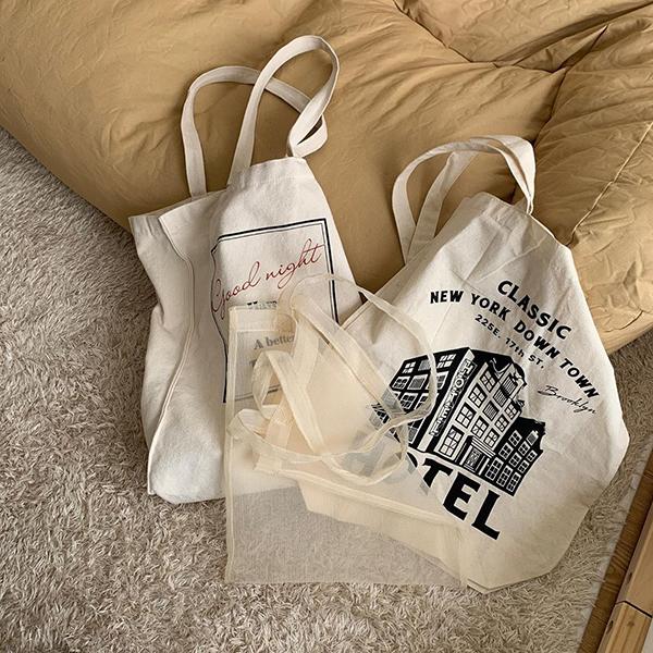 こんなにかわいいのに200円以下!レジ袋有料化の前にGETしたいAWESOME STOREのエコバッグをご紹介♡