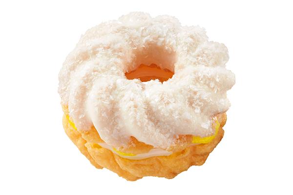 """まるで""""大福""""みたいなドーナツも♡「ミスド」の「もちクリームドーナツコレクション」が見逃せません…!"""