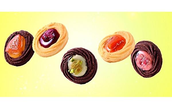 冷やしておいしい新作クッキーも登場♡ベルアメールの春夏コレクションはショコラ好き大満足のラインナップ♩