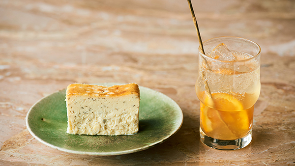 「ミスターチーズケーキ」の夏限定フレーバーが登場♡爽やかなシークヮーサーの虜になっちゃいそう…