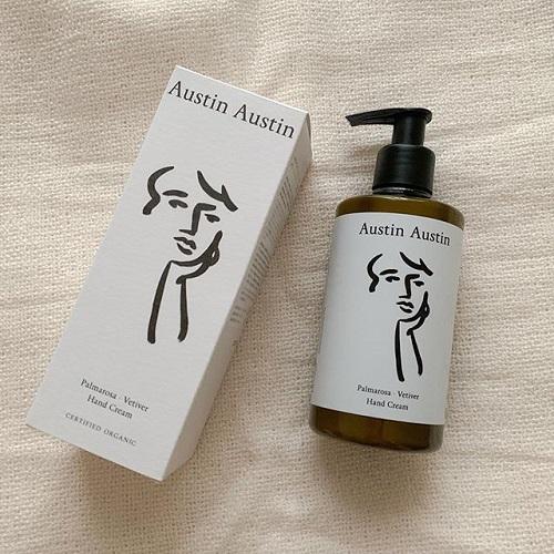 毎日使うものだから妥協したくない。オーガニックでデザイン性も言うことなしの「Austin Austin」が気になる♡