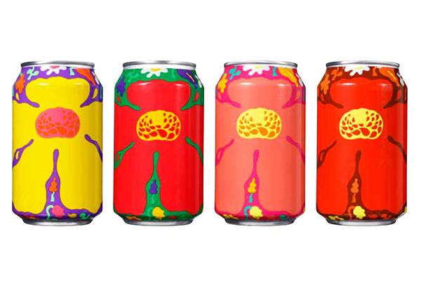 """スウェーデンから特別輸入。「イケア」で買える""""低アルコールクラフトビール""""でおうち飲みが華やかになりそう"""