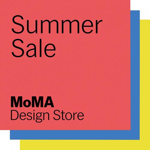 MoMAのミュージアムショップで「サマーセール」開催中♩おしゃれアイテムが売り切れちゃう前にチェックしてみて!