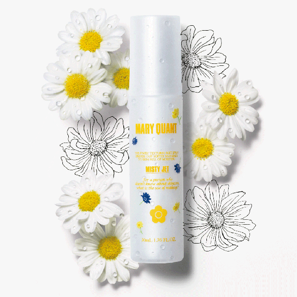 MARY QUANTの新商品で夏を快適に♡季節限定のオイルインミストやハンドジェルで肌トラブルを防ごう◎