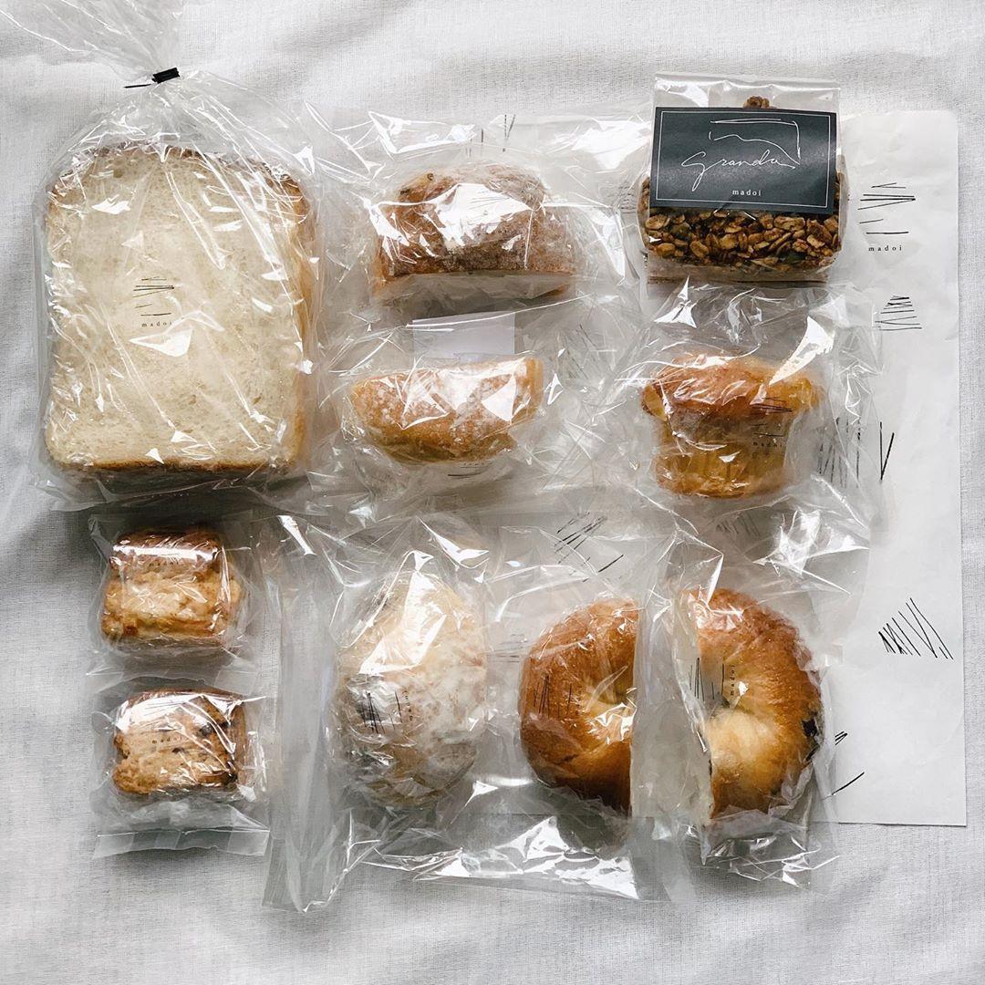 一瞬で完売?名店の「パン便」がどうしても食べたい…。おいしすぎると話題のパン屋さん4つをご紹介します♡