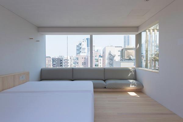 シンプルなデザインにセンスしか感じない…。何から何まで最高にツボな「hotel Siro」に泊まりたいっ