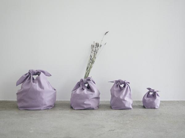 「ロペ エターナル」のアップサイクルプロジェクト。残布を使った環境に優しいおしゃれバッグはチェックした?