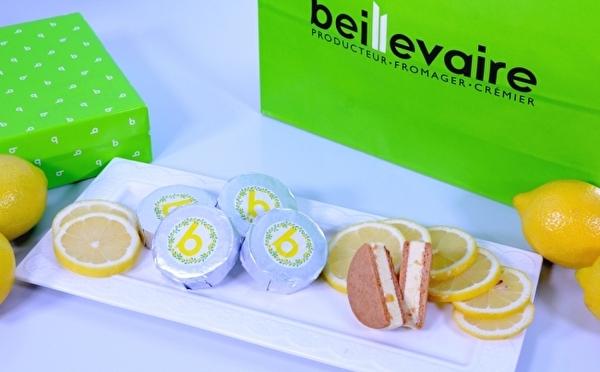 自慢のバター×塩レモンの夏限定フレーバー♡ベイユヴェールの「サンド・オ・ブール」にシトロンが仲間入り♩