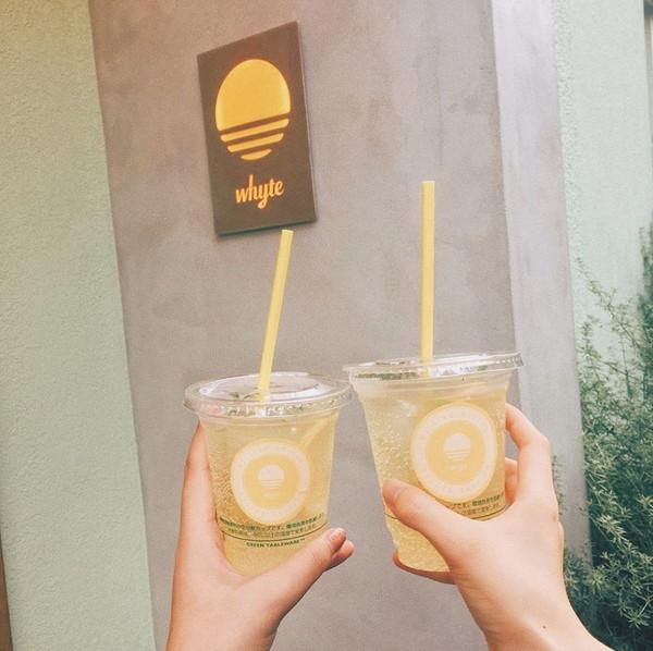 暑い夏はさわやかなレモネードが飲みたいの♡東京でおいしいレモネードが飲めるカフェを4店集めました◎