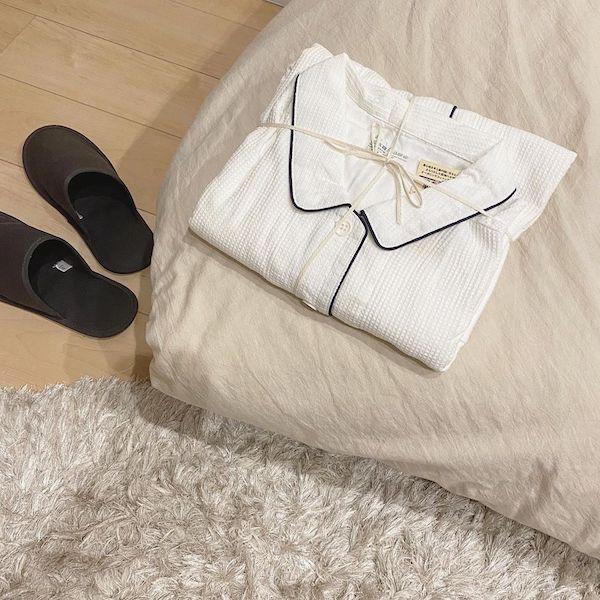 「無印パジャマ」がGUに負けず劣らずかわいすぎる。夏でも快適に着られるパジャマがそろってます