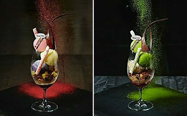 ハーゲンダッツ×秋の味覚がマリアージュ♡横浜と大宮、3つのレストランで楽しめるご褒美パフェをチェック!