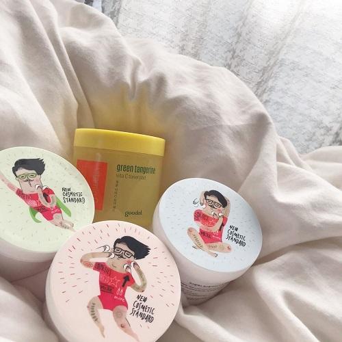 """韓国女子の""""ツヤ美肌""""の秘訣は「ピーリングパッド」にあった!毛穴0も夢じゃない人気ブランド4つ集めました♡"""