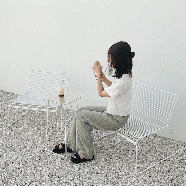 白くて洗練された空間にきゅん。お台場にオープンした「ARTBAY CAFE」がおしゃれすぎるとの噂です◎