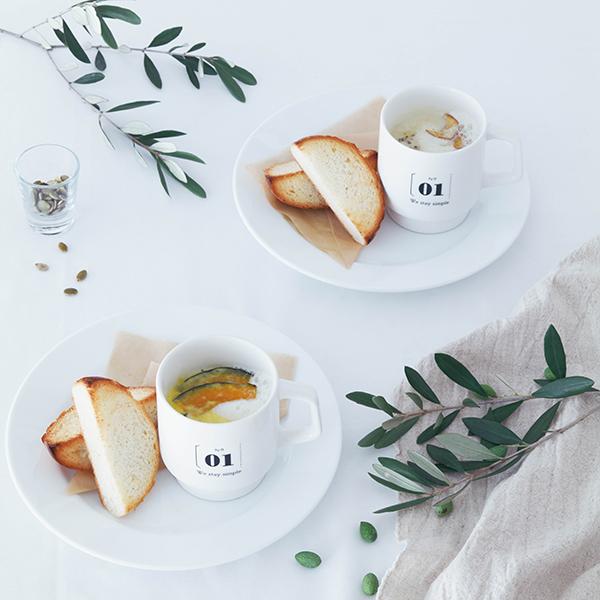 「ボタニスト カフェ」に秋のヴィーガンメニューが登場。お芋やカボチャのスイーツやスープを召し上がれ♡