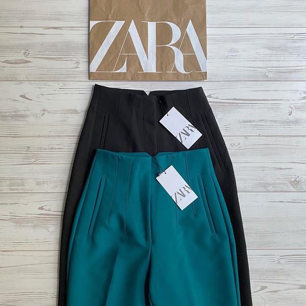 おしゃれさん達はZARAで何を買ったの?間違いなく使えるZARAで買うべき秋アイテム5つはこれでした◎