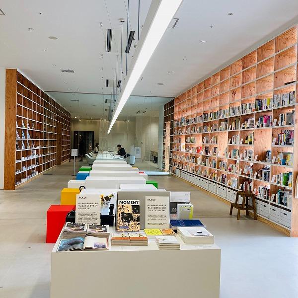 東京・豊洲におしゃれすぎる本屋さんがあるって知ってた?暑い夏の隠れ家「SPBS TOYOSU」に行ってみて