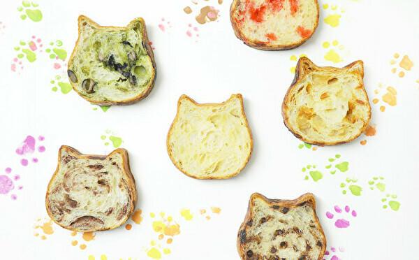 東京限定アイテムをお取り寄せ!ねこねこの新ブランド「東京ねこねこ食パン」がオンラインストアに仲間入り♡
