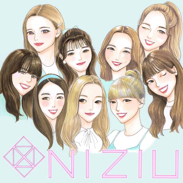 プレデビュー曲が大ヒット中♡大人気ガールズグループ「NiziU」の彼女たちが一気に垢抜けた秘訣は?