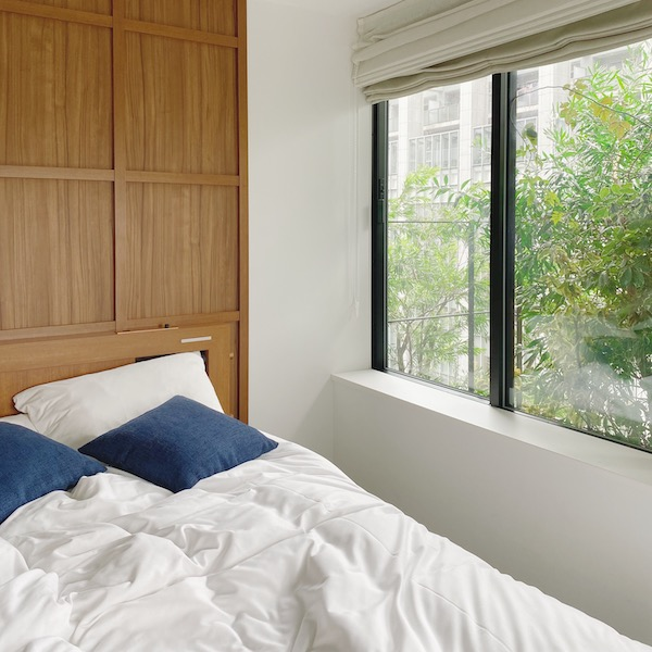 ベッドから起きる瞬間が最高にしあわせ♡「HAMACHO HOTEL」は大好きな人と泊まる記念日ステイにぴったり