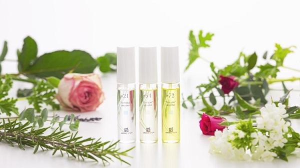 """LINEで簡単に診断♩自分にぴったりの香りを届けてくれるアロマスプレー『""""for you"""" aroma』が新発売です♡"""