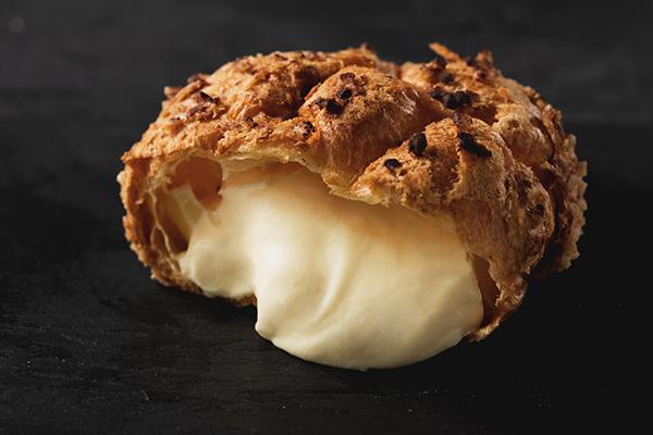"""できたての美味しさを瞬間冷凍。新スイーツブランド「-35℃」の""""シュークリーム""""をお取り寄せしてみたい♡"""