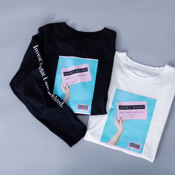 ユニセックス展開で自分らしいファッションを楽しんで。新レーベル「card by HONEY SALON」が誕生です