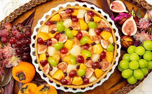 秋の味覚たっぷりの贅沢タルトが10種類も♡キル フェ ボン全店舗で「秋の収穫祭」が10月限定で開催されます♩