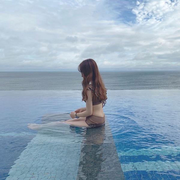 """「夏は水着着られなかった…」それならスパはいかが?""""海と1つになれる""""神奈川の「S. WAVE」で癒されて♡"""