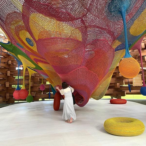 美術館巡りをする女子が急増中!自然とアートに囲まれて癒される箱根の「インスタ映え美術館」をご紹介♡