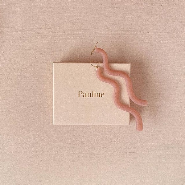 """こんなの絶対かわいいに決まってる。セレクトショップ「Pauline」の""""なみなみアクセ""""が見逃せません◎"""