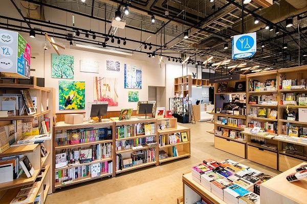 何時間でもいられそう…♡KADOKAWAの超大型本屋さん「ダ・ヴィンチストア」が所沢に誕生します◎