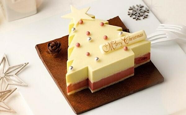 クリスマスケーキも「チョコ派」の人に♡横浜発・バニラビーンズのオンライン&店舗限定ケーキをチェック!